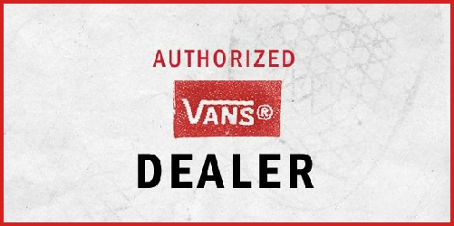 VANS authorised dealer Bournemouth